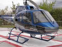 N904CF - Careflight-3 (Truckee, CA.) - by Air Methods