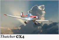 N3058W - CX4 - by dt