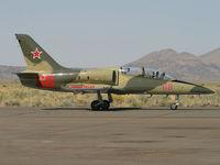 N139AF @ 4SD - Participant Reno Air Race 2005 - by Rob van Ringelesteijn