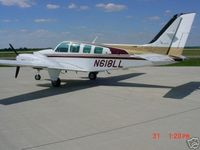 N618LL - For Sale on eBay 11-05-05 - by Michael Martin