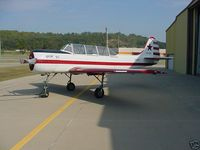 N108YK - Currently For Sale - by Michael Martin
