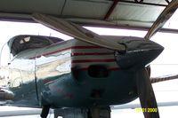 N555BP @ KOXC - Intercooled Turbo-Saratoga N555BP - by Brian Peck
