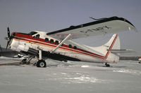 C-FMPX @ YVP - Johnny May's Otter at Kuujjuaq (former Ft. Chimo) - by Mo Herrmann