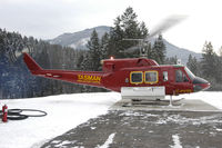 C-FVTS @ HELISKIING - Purcell Heliskiing at Golden, B.C. - by Mo Herrmann