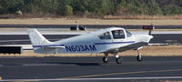 N603AM @ PDK - Takeoff from 20R - by Michael Martin