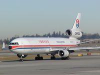 B-2170 @ SEA - China Eastern MD11F freighter at Seattle-Tacoma International Airport - by Andreas Mowinckel