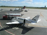 C-FWPG @ YOW - Refuelling at Ottawa - by Micha Lueck