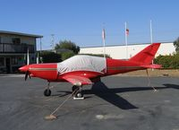 N11H @ 0Q9 - 2000 Hoeffel SX-300 homebuilt at Sonoma Skypark, CA, CA - by Steve Nation