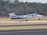 N120RA @ PDK - Doing some aerodynamic braking! - by Michael Martin