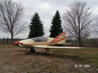 N10AE - Out of license - by John Walsh