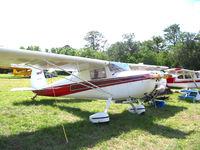 N120DC - 120DC parked at sun&fun  05 - by John J Kush Jr.