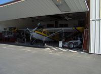 C-FPPI @ SZP - 2004 Bellanca 8GCBC SCOUT, 180 hp Lycoming, Tri-blade prop - by Doug Robertson