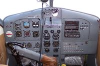 C-GHGN - Panel View - by Randy Duvell