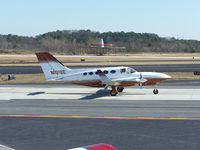 N101SE @ PDK - Taxing to Runway 2R - by Michael Martin