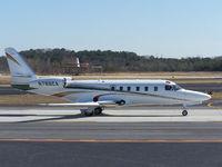 N789CA @ PDK - Taxing to Runway 2R - by Michael Martin