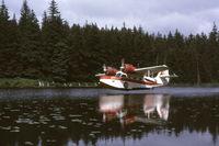 N69263 - taken in the 70's in Kodiak, Alaska - by Guy Denton