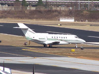 N46WC @ PDK - Taxing to Runway 20L - by Michael Martin