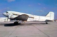 N486C @ TUL - Baron Aviation Services - by EM Chernoff