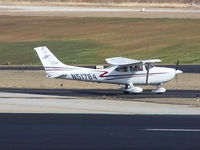 N51784 @ PDK - Taxing to 20R - by Michael Martin