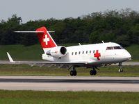 HB-JRA @ LFSB - Departing on Runway 16 - by eap_spotter