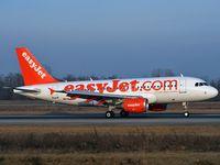 HB-JZJ @ LFSB - Landing on runway 16 - by eap_spotter