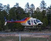N1076T @ KGCN - N1076T arriving KGCN. - by David N. Lowry
