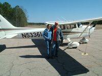 N53361 @ KPIM - Flyout Superior Flight Schol to Callaway Gardens, GA - by Juan Carlos Prada