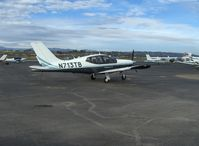 N713TB photo, click to enlarge