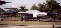 52-2129 @ LFI - The highly underrated F-89 Scorpion. - by Paul Perry