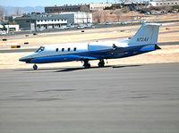 N72AV @ PRC - Photographed at Prescott, AZ - by Jim Weaver