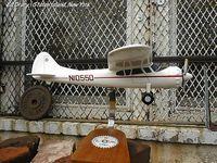 N1055D @ N/A - Anderson model of N1055D I once owned her - by Ed Drury