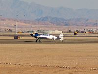 N9EX @ VGT - B&B Aircraft / Extra Flugzeugbau Gmbh EA 300/L