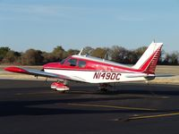 N149DC @ SEP - Parked - by Marc Thompson