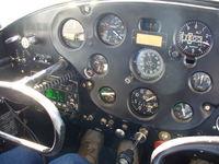 N1867N @ C77 - Cessna 120 - by Mark Pasqualino
