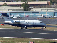 N604LC @ PDK - Taxing to Runway 20L - by Michael Martin