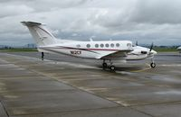 N12CF @ APC - Arriving for weekend @ Napa County Airport, CA - by Steve Nation