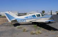 N36KS @ 1O3 - 1971 Bellanca 17-31ATC @ Lodi Airport, CA