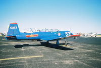 N92683 @ PMP - Taken at Pompano air show Pompano Bch,FL - by David Wells
