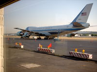 92-9000 @ BFI - Air Force One - by Mike Springs