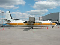 OK-ABB @ CGN - Flight for UPS - by Wolfgang Zilske