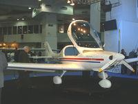 OM-DYNA - Aerospool Dynamic WT9 - by Gerald Shimbart