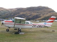ZK-DWX photo, click to enlarge