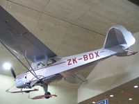 ZK-BDX photo, click to enlarge