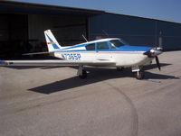 N7365P @ ALN - 1961 Great Airplane - by Ken Fette