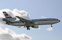 S2-ACR @ LHR - Douglas DC-10-30 - by Les Rickman