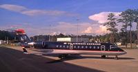 N27185 @ MYR - Nice-looking plane at Myrtle Beach, SC - by Daniel L. Berek