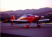 N336RV @ KCPU - Built by Dan and Jim Thorall - by James Thorall