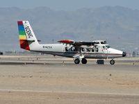 N142SA @ VGT - Scenic Air / 1969 Dehavilland DHC-6-300