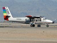 N140SA @ VGT - Scenic Air / 1969 Dehavilland DHC-6-300