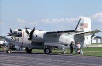 N788RR @ OSH - EC-1A 136788 At the EAA fly in - by Glenn E. Chatfield